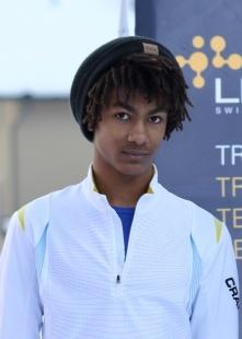 2014-2015 Athleten Marvin Alla Biathlon U15