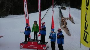 NK Samsatg Mattias Haller 1. Rang