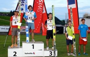 Podestfoto SA FIS-Cup 7.9.2013